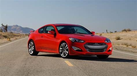 2014 genesis coupe price 2014 hyundai genesis coupe priced at 27 245 automobile