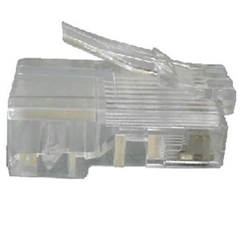 Konektor Rj45 Cat5e atc market datacom konektor rj45 utp 8p8c cat5e 100ks dr 225 t