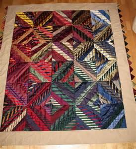 17 best ideas about necktie quilt on tie quilt
