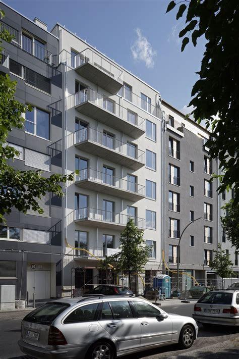 mars architekten mietshaus boyenstra 223 e mars architekten