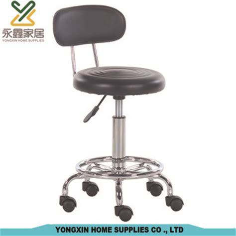 High Stools With Wheels by Swivel High Backrest Bar Stool Chair With Wheels Buy Bar Chair Backrest Bar Stool