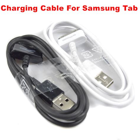 Samsung Tab 2 P7300 high quality 1m usb data sync charger cable for samsung galaxy tab 2 10 1 quot 8 9 quot 7 7 quot p5100 p6800