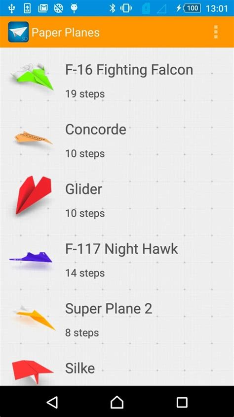how to make paper airplanes android apps on google play - Ok Google How To Make A Paper Boat