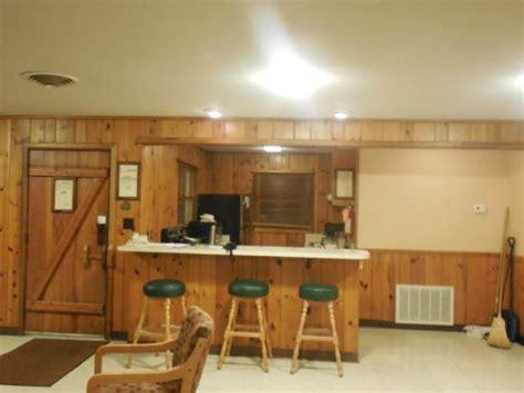 Cabins Near Wheeling Wv by Comedor Y Cocina De La Caba 241 A Picture Of Wilson Lodge At
