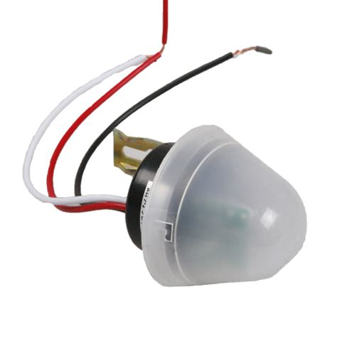 Light Detector by Aliexpress Buy Ac 220v 10a As 20 Auto On