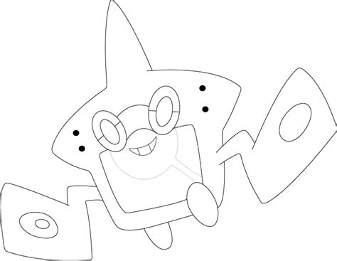 pokemon coloring pages rotom 93 pokemon coloring pages rotom pokemon coloring