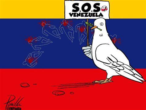 imagenes de sos venezuela los venezolanos piden ayuda en las redes al grito de sos