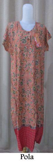Grosir Dress Maysa Jumbo Paling Murah grosir daster murah 18rb katun santung rayon
