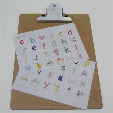 doodle pads wedding alphabet doodle pad by yoyo me