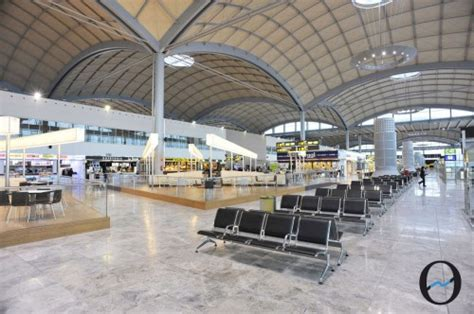 serre de palma opening hours an opportunity to visit the palma airport facilities