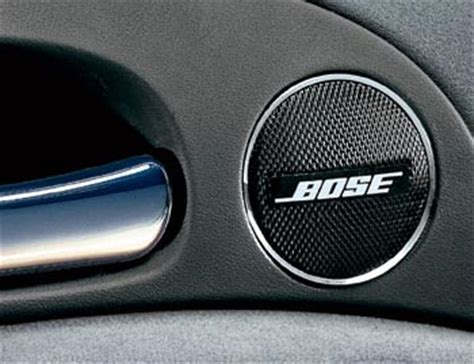 Bose Automobile by Bose Driven Innovation Innovtoday