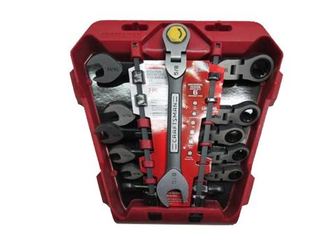Top 8 Craftsman Wrench Sets Ebay