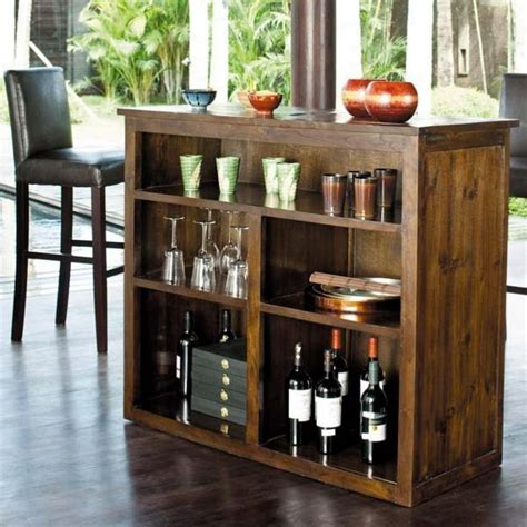 Home Bar Ideas Small Spaces Small Home Bar Ideas And Modern Furniture For Home Bars
