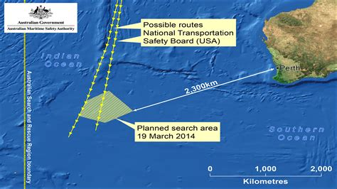 Malaysia Search Possible Debris From Malaysia Airlines Mh370 Found Bangalore Aviation