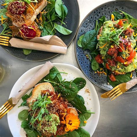 Detox Health Cafe Brisbane by Top 10 Healthy Cafe Guide Perth Green Goodness Cogreen