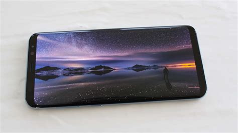 samsung galaxy s8 das ist das neue top modell samsung pr 228 sentiert neues top modell galaxy s8 digital