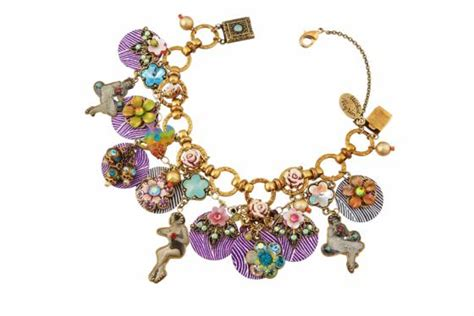 Handmade Fashion Jewelry - costume jewelry handmade bracelets by michal negrin id