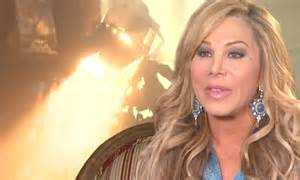 cuisine v馮騁arienne footage emerges of moment adrienne maloof is in a
