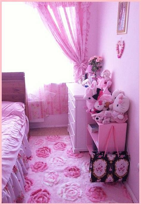 kawaii bedroom 71 best images about lolita room on pinterest shabby