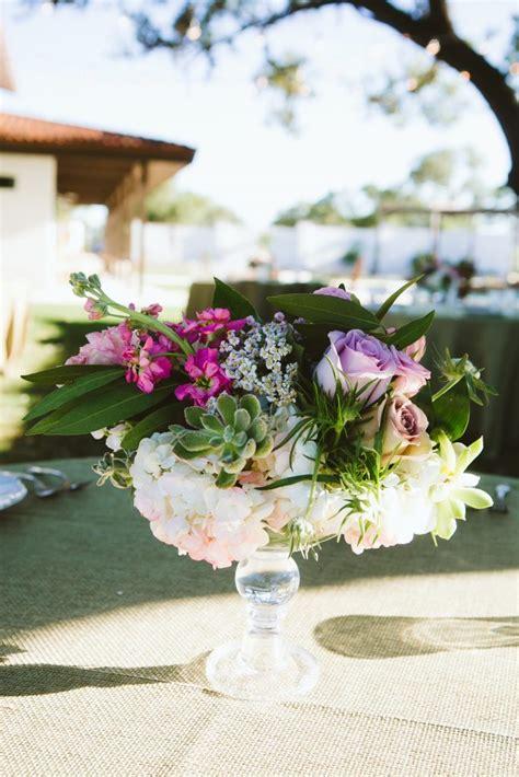 Garden Grove Flowers Inspired Wedding At Garden Grove Pink Parasol Designs Coordinating Wedding