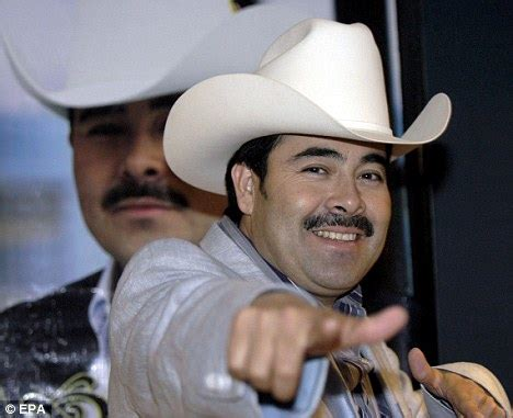 famous mexican singers mexican singer sergio vega murdered hours after denying