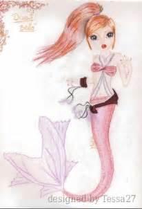 quot fantasy quot design drawn by tessa27 topmodel