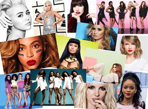 pop artists georgina welton a2 media genre mood board