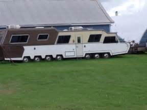 Weird rvs one of the most bizarre motorhomes you will ever see