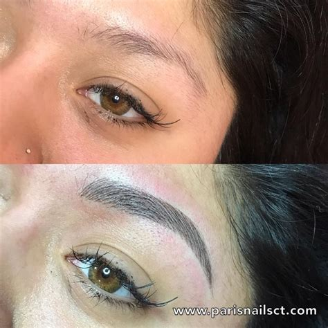 eyebrow tattoo questions 19 best images about 3d microblading eyebrows on pinterest