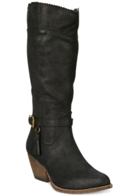 xoxo boots xoxo xoxo izzy western boots s shoes shoes shop