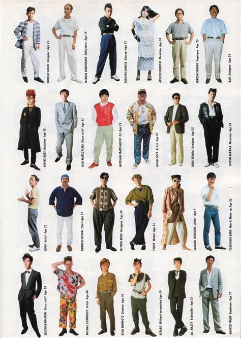 popular in styles 1985 17 best images about 80s men s style on pinterest dean