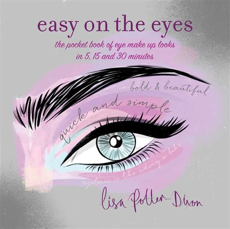 easy on the eyes easy on the eyes book by lisa potter dixon official publisher page simon schuster