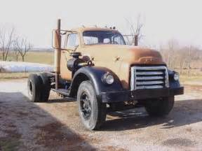 Truck Rims For Sale In Michigan 1954 Gmc 630 Diesel Gmc Trucks For Sale Trucks
