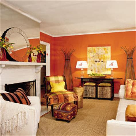 orange walls living room world architecture orange living room ideas orange