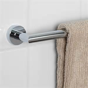 bristow towel bar bathroom