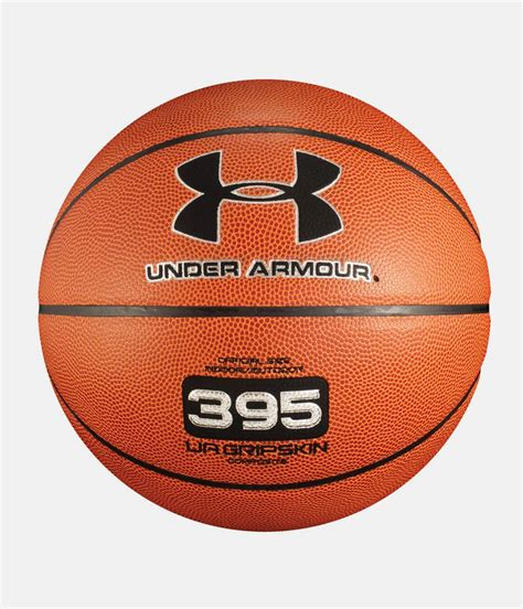 ua 395 indoor outdoor basketball armour us