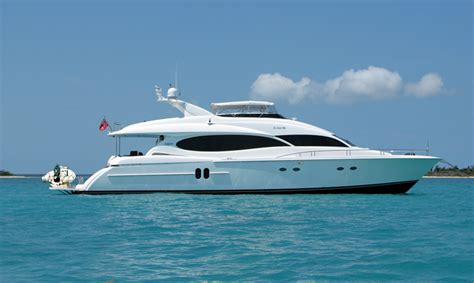 the boat lenton lazzara lenton at yacht brokerage show in miami beach 2012