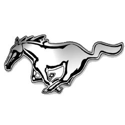 Auto Logo Mit Pferd by Ford Mustang Car Company Logo Car Logos And Car Company