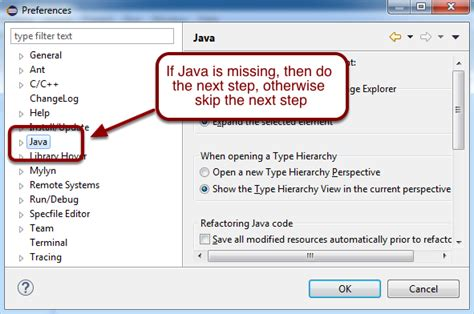 and install eclipse for java installing eclipse c java getting started with the