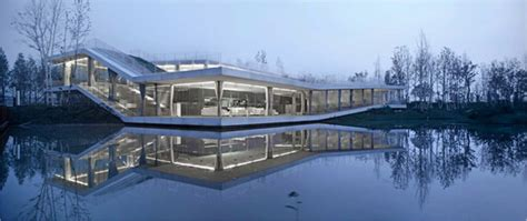 Design Brief Of New Clubhouse And Cement Deck | riverside clubhouse tao trace architecture office