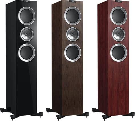 kef  loudspeaker review avrevcom
