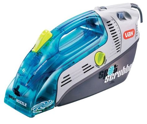 Which Carpet Washer To Buy - vax spot scrubber handheld carpet washer best buy a