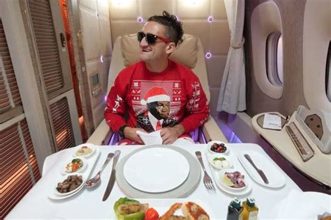 emirates first class suite cost insider reveals first class secrets including the absurd