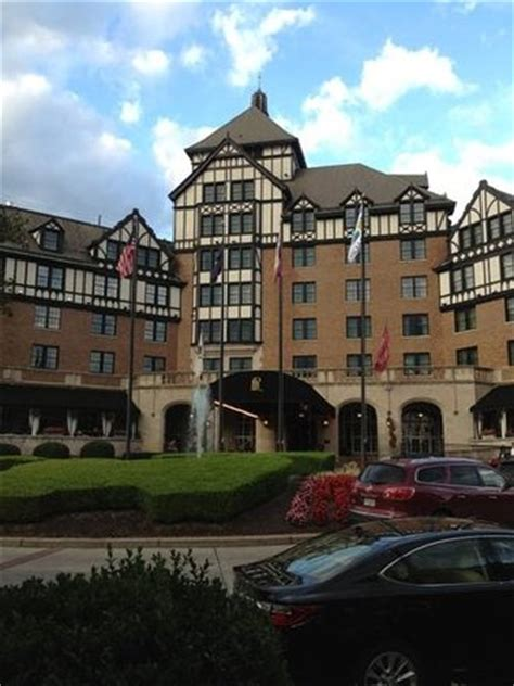 hotel roanoke picture of the hotel roanoke conference