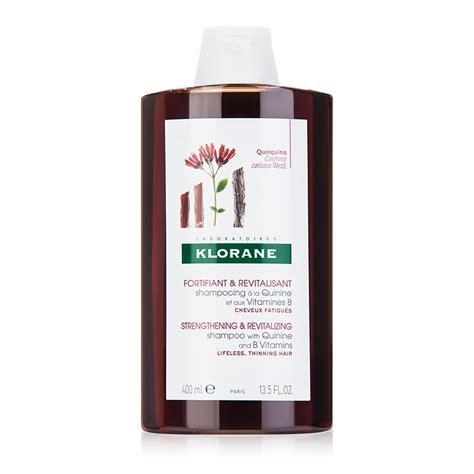 Klorane Conditioner With Quinine And B Vitamins For Hair Loss 150 Ml 1 klorane shoo with quinine and b vitamins dermstore