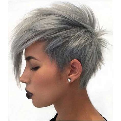 short funky pixie cuts 20 short funky pixie hairstyle pixie cut 2015