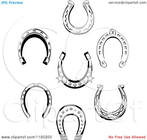 coloring page horseshoe 89 coloring pages of horseshoes clip art picture of