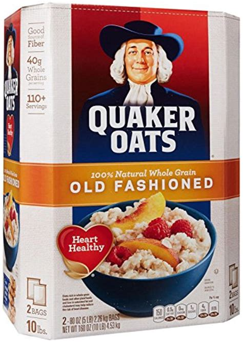 Rolled Oat 1kg Regular Fashion Oats 1 Kg Murah oats groats what s the difference health food made easy