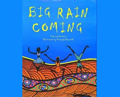 large raincoat big coming by germein an integrated maths and science lesson for 1 2