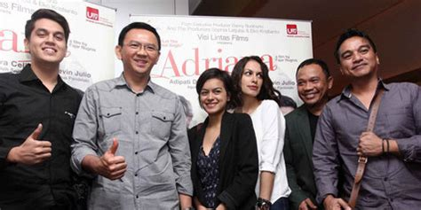 film anak sekolahan indonesia ahok sarankan anak sekolahan tonton adriana kapanlagi com